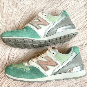 New Balance 996 women sneakers runners shoes AU6